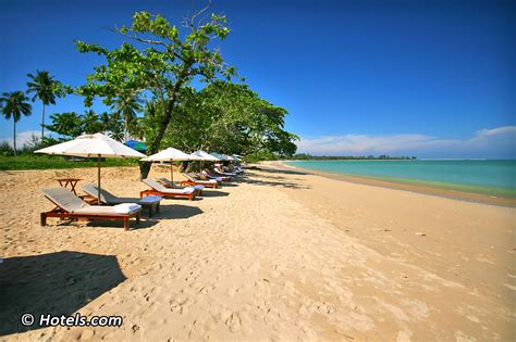 sand beaches white sand beach ao thong khao lak beaches in phang