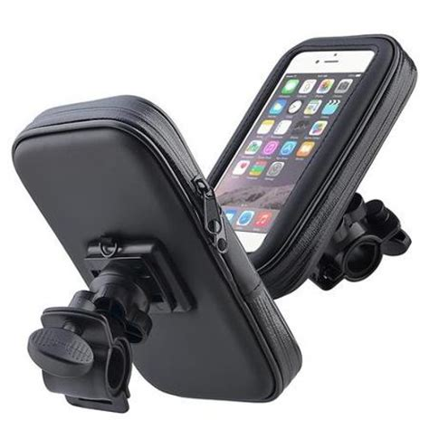 samsung galaxy  edge waterproof bicycle bike motorcycle handlebar mount holder case batteryexpert