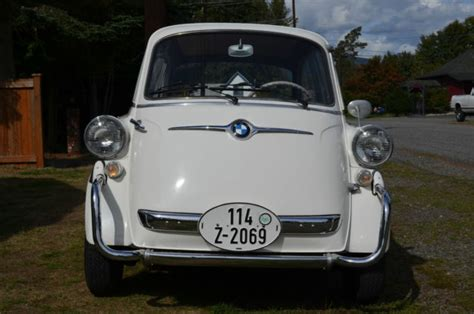 old car owners manuals 1958 bmw 600 electronic throttle control service manual 1958 bmw 600 trim removal window 1958 bmw isetta 600 very rare u s export model