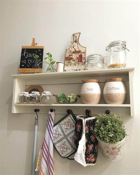 Tempat Bumbu Dapur Dari Besi 42 model rak dapur minimalis modern terbaru 2018 dekor rumah