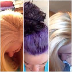 the counter purple hair toner 1000 ideas about purple shoo on pinterest best