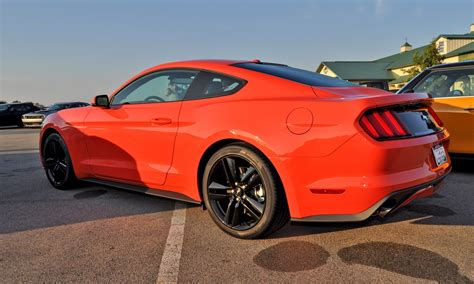 Ford Mustang 2015 Review by Track Test Review 2015 Ford Mustang Gt In 4k 22