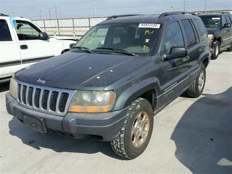 car owners manuals for sale 2003 jeep grand cherokee electronic toll collection used 2003 jeep grand cher car for sale at auctionexport