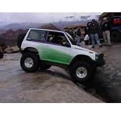 Suzuki Vitara OFF ROAD Collection PART 1  YouTube