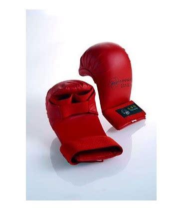 Venum Karate Glove Wkf Approved Blue tokaido wkf approve protector guard glove