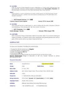 cover letter biodata template download free biodata