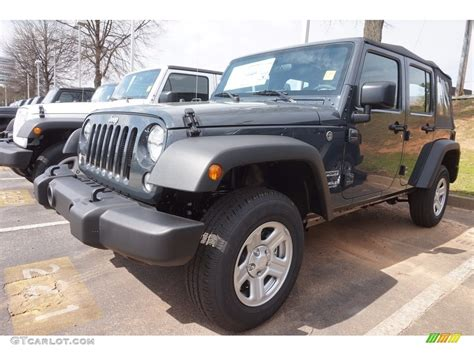 jeep wrangler unlimited sport rhino 2017 rhino jeep wrangler unlimited sport 4x4 118989212
