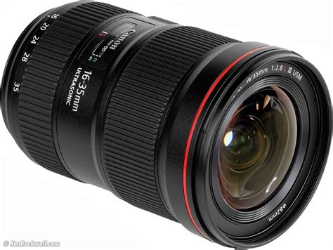 Canon Ef 16 35mm F2 8 L Iii Usm canon 16 35mm f 2 8 l iii review