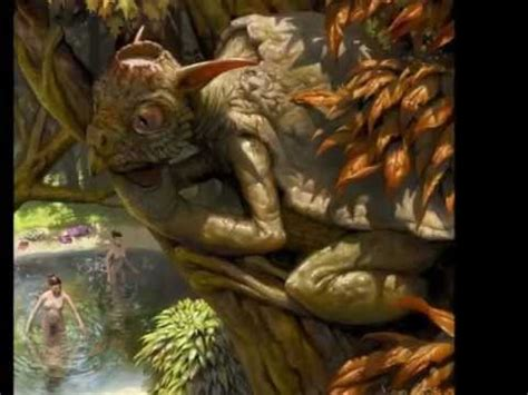 criaturas fantsticas las increibles criaturas fantasticas de harry potter youtube