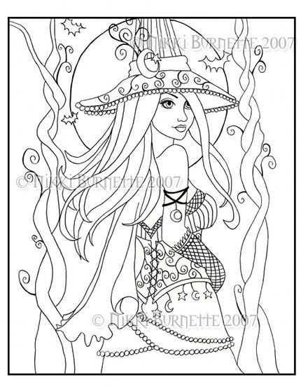 coloring book for goths free coloring pages of