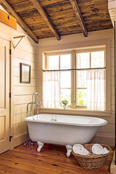 Rustic Shiplap 15 Ways With Shiplap Southern Living