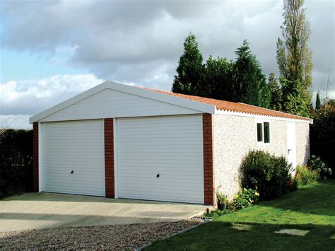 garage roofs apex 15 roof concrete garages free quote lidget compton