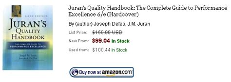 Juran S Quality Planning And Analysis For Enterprise Quality quality planning and analysis by juran pdf