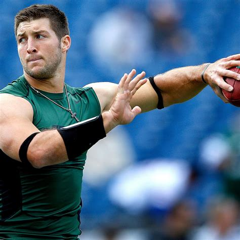 recent news on tim tebow unsigned free agent rotoworldcom tim tebow news latest rumors and speculation surrounding