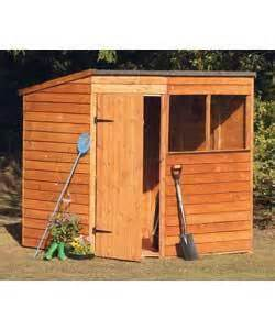 corner wooden shed 6x6 garden shed review compare