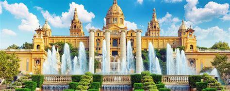 barcelona holidays barcelona holidays short breaks 2018 kirker holidays