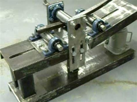 diy bender metal bender metals and on