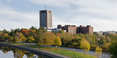 Sprott School Of Business Mba by About Sprott Sprott School Of Business