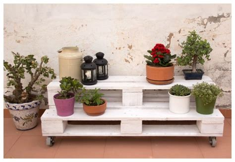 decoracion palets jardin im 225 genes con ideas para decorar el jard 237 n con palets
