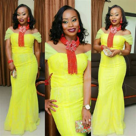 lastest aso ebi may 2016 beautiful ankara aso ebi top styles that fit you