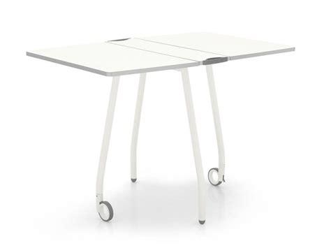 tavolo calligaris pieghevole tavolo da cucina pieghevole blitz fast by calligaris