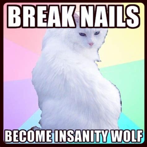 Nail Polish Meme - nail meme broken nail nail memes pinterest
