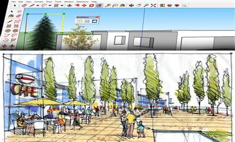 best sketchup plugins sketchup architectural entourage beta sketchup world