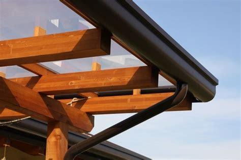 costo tettoia in legno tettoia in legno pergole e tettoie da giardino tettoia