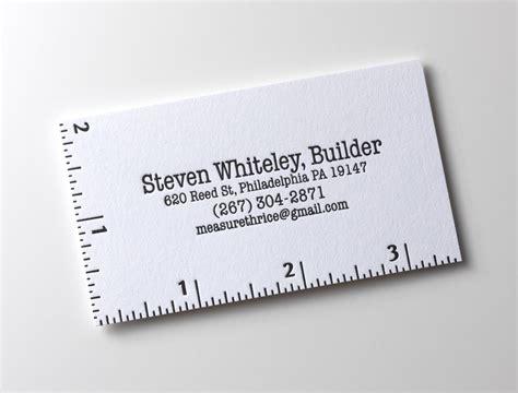 creative architecture firm names tarjeta de presentaci 243 n constructor