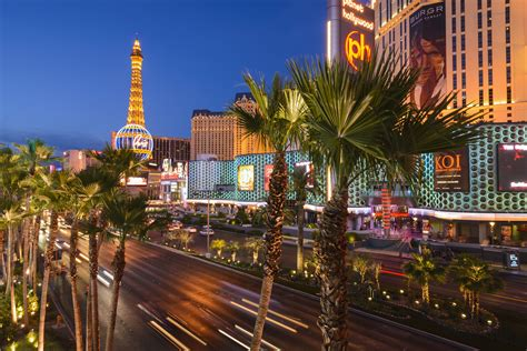 Best Things To Do For A Guys Getaway In Las Vegas