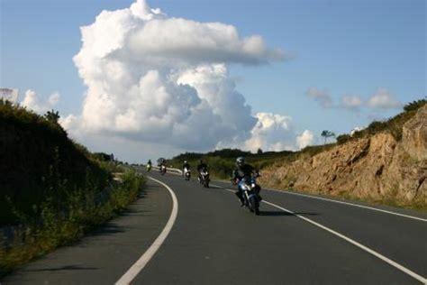 Motorrad Versicherung Spanien by Spanien In 14 Tagen Auf Dem Motorrad Entdecken