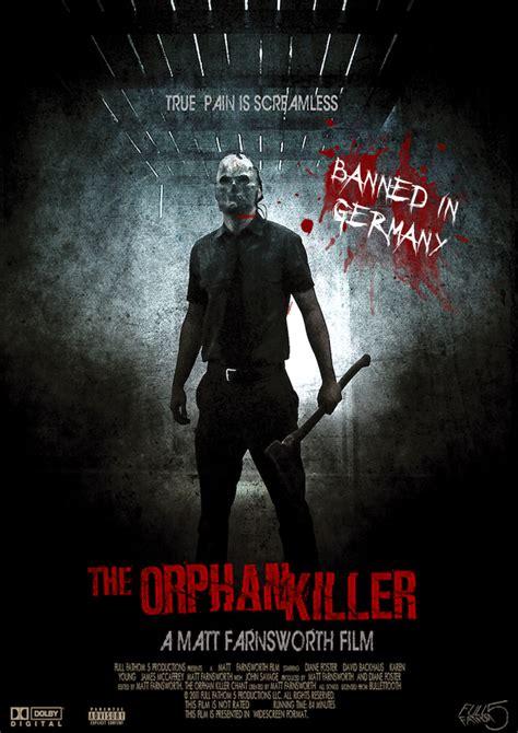orphan film true story the orphan killer 2011 avenue de l horreur