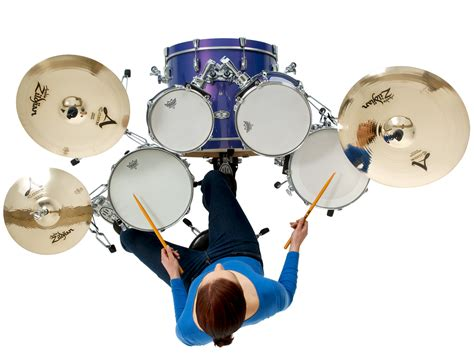 Topsoundsaudio Faces Drum Kit how to sit at a drum kit beginner lessons for drummers