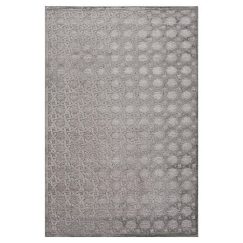 grey chenille rug regency luster lattice grey chenille rug 9 6x13 6 kathy kuo home