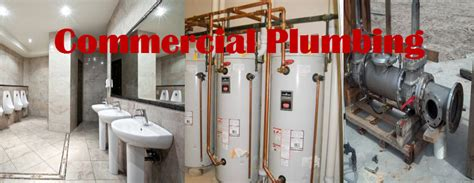 Specialised Plumbing by Commercial Plumbing Service Of Houston