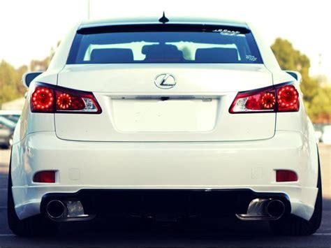 2012 lexus is 250 custom 09 is250 custom tailights opinions please clublexus