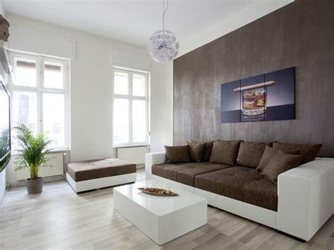 wandgestaltung wohnzimmer braun beige wandgestaltung - Wandgestaltung Braun