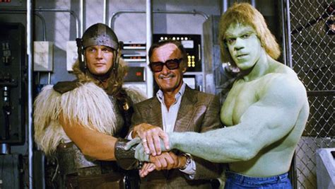 film thor in tv meet the 1970s tv avengers that never were video