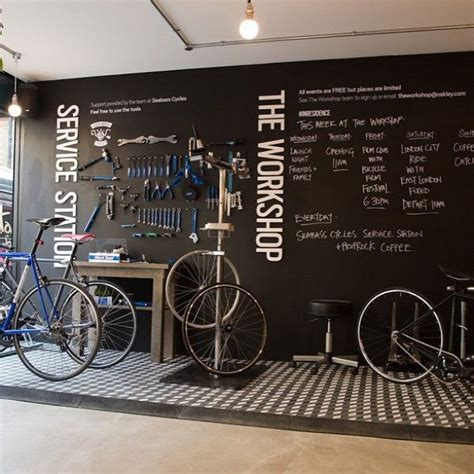 bike workshop ideas 25 best ideas about bike shops on pinterest bicycle