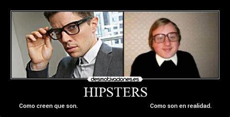 imagenes hipster graciosas hipsters desmotivaciones