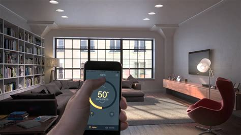 coldwell banker presents a smart look at home innovation w