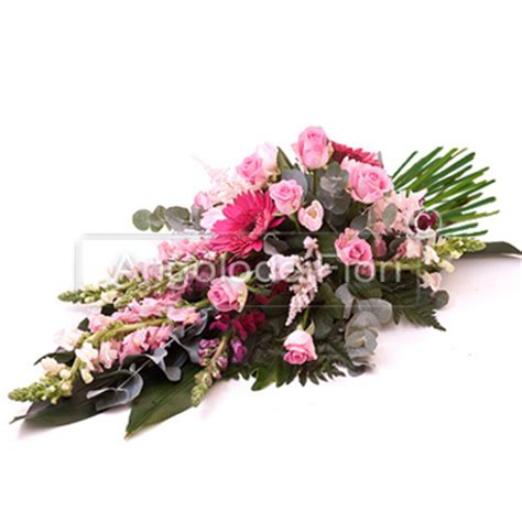 co d fiori bunch of flowers funeral delivery at home