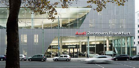 Audi Frankfurt Jobs by Projekt Audi A6 Avant Envy Gmbh