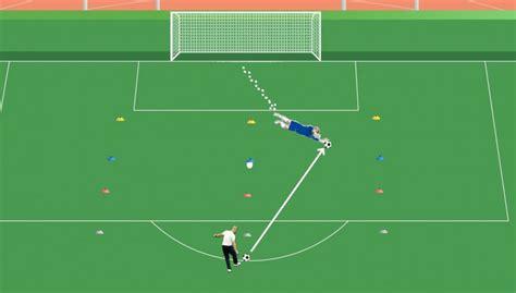 allenamento da portiere di calcio esercizi per il portiere 28 images tattica coach