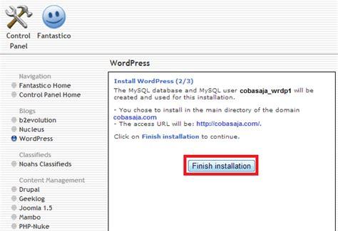 cara membuat website sendiri dengan cms wordpress cara membuat website sendiri dengan cms wordpress