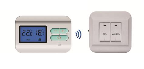 Best Programmable Room Thermostat by Wireless Electronic Room Thermostat Non Programmable