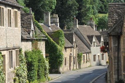 Cotswolds Cottages Luxury by Cotswolds