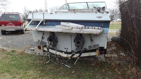 webb boats webbcraft discovery xlt 1986 for sale for 1 250 boats