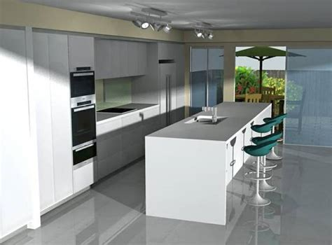 kitchens design software kitchen design i shape india for small space layout white