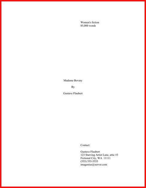 how to do a proper cover letter proper cover page format apa exle